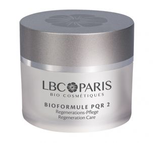 Wellnessurlaub: Bioformule PQR 2-Anti-Aging Pflege by LBC Paris