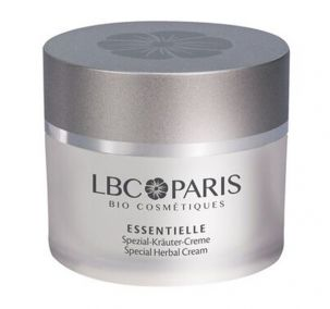 Wellnessurlaub: Essentielle-Spezial Kräuter-Creme  by LBC Paris